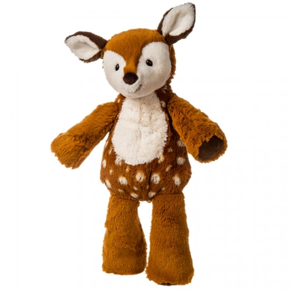 Peluche marshmallow Faon de Mary Meyer-30