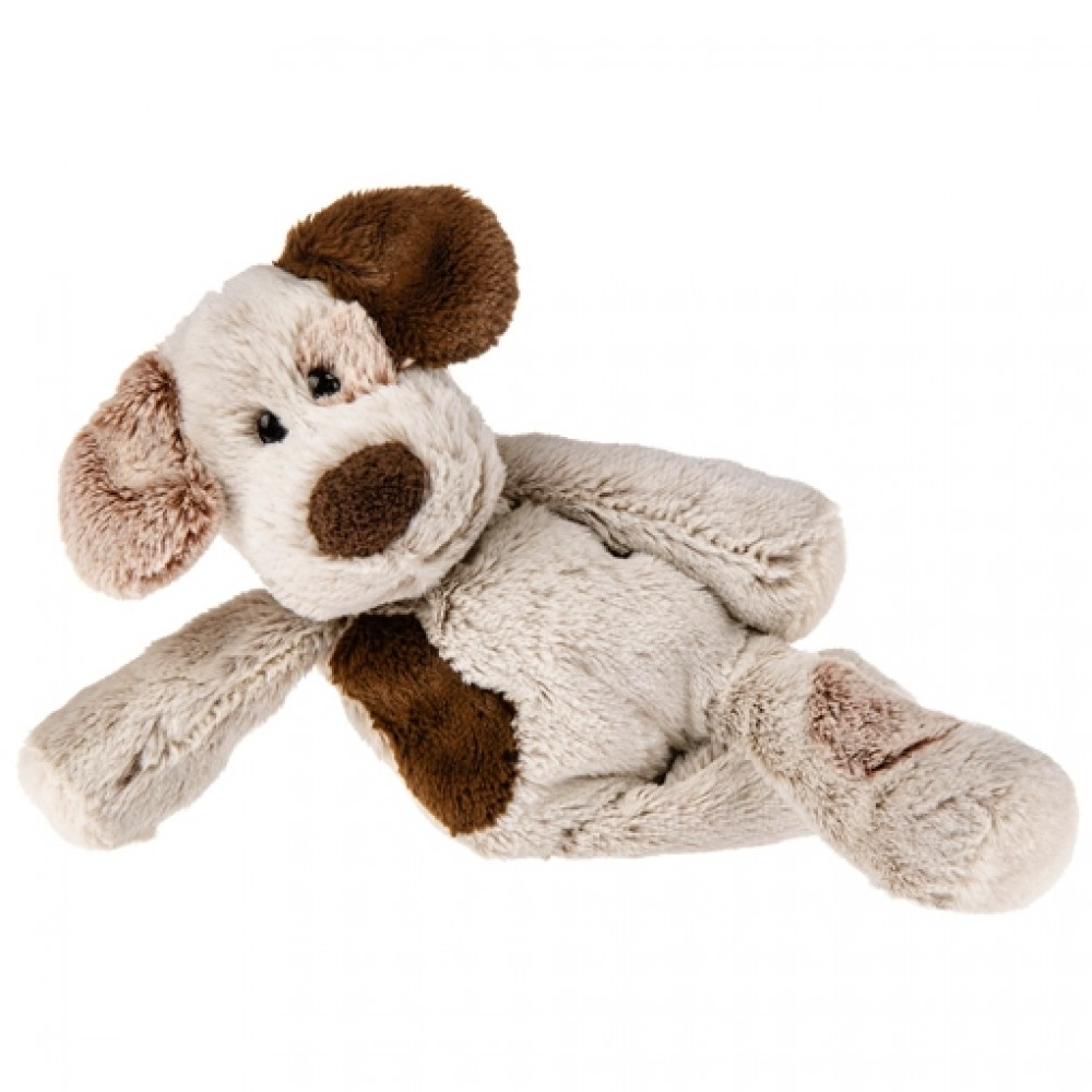 Peluche marshmallow Chien de Mary Meyer-30