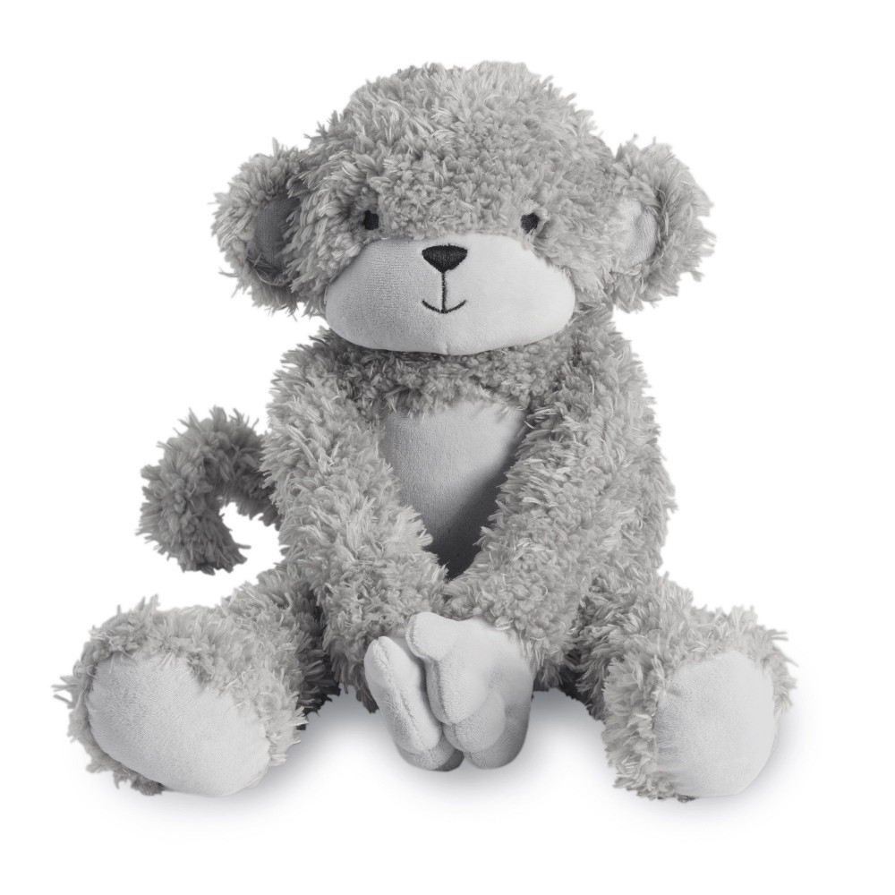 Peluche Singe Animal Crackers de Lambs & Ivy-30