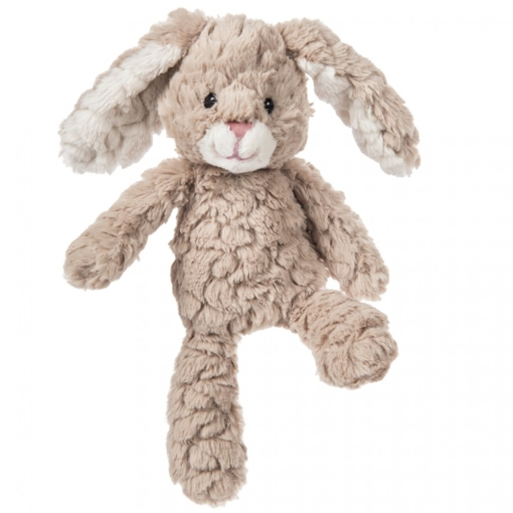 Peluche lapin 28 cm de Mary Meyer-30