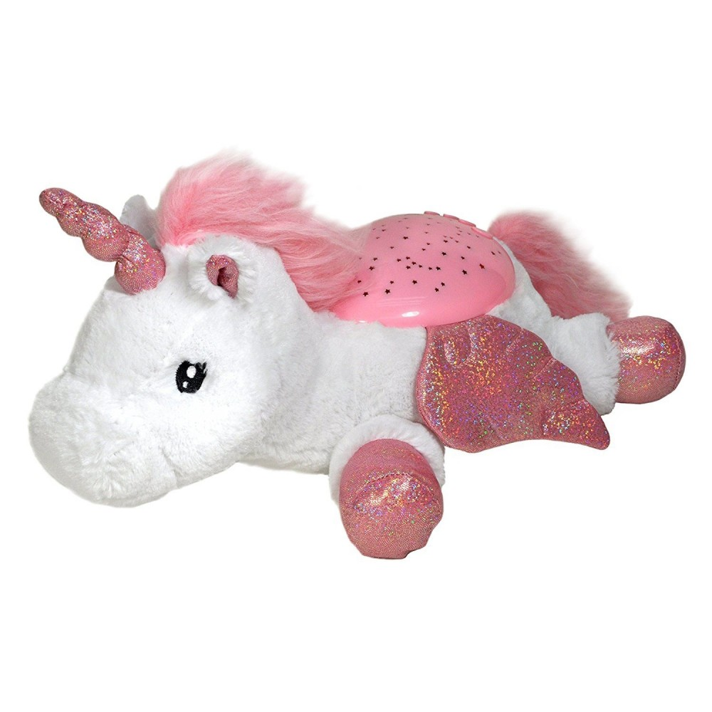 Licorne Twilight Buddies de Cloud B-318