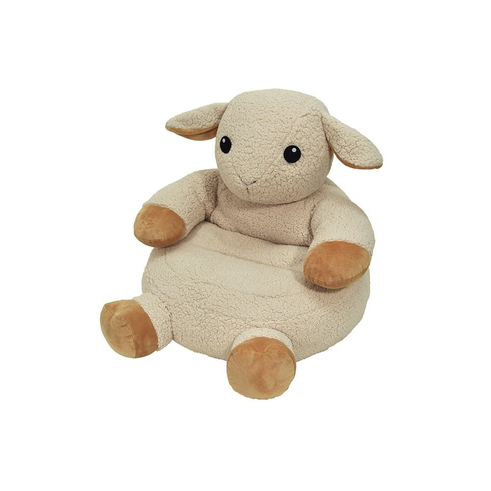 Mouton Cuddly Comfeez de Cloud B-32