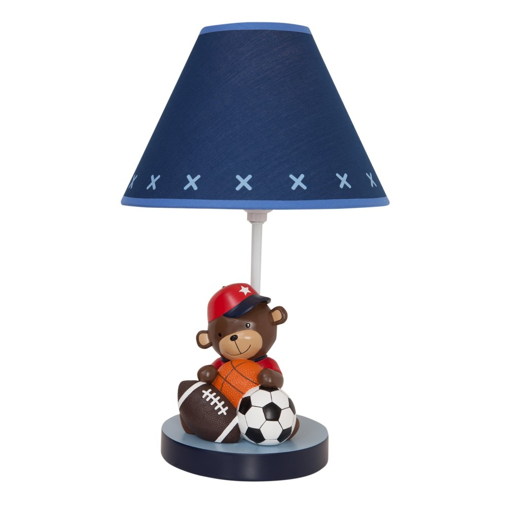 Lampe Future All Star de Lambs & Ivy-30
