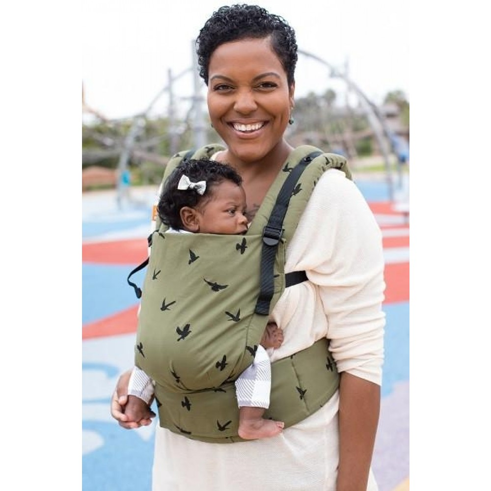 Porte-bébé ergonomique Free-to-grow Soar de Tula-332