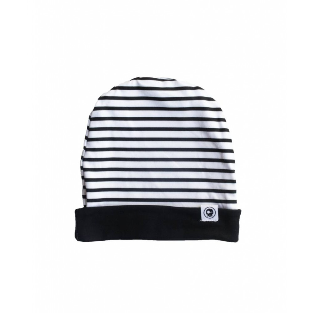 Chapeau Beanie Striped de Headster Kids-31