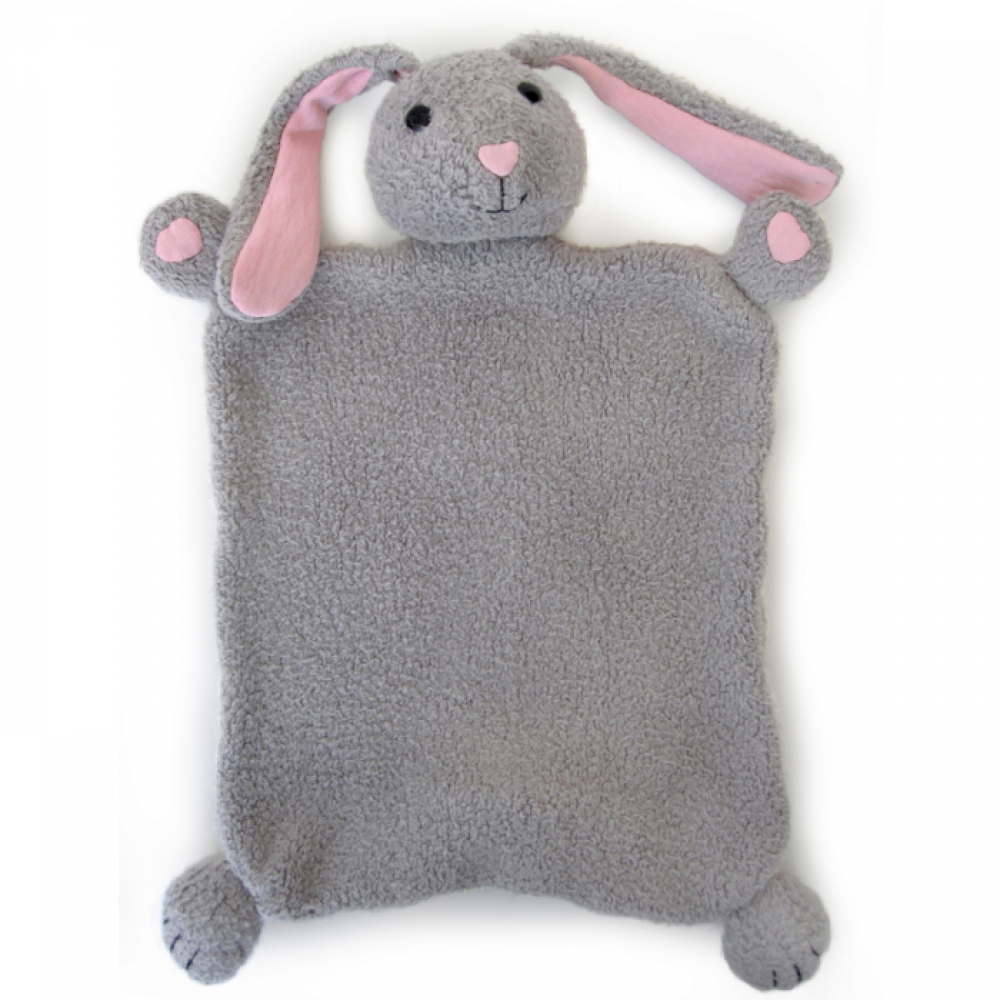 Doudou lapin de Apple Park-31