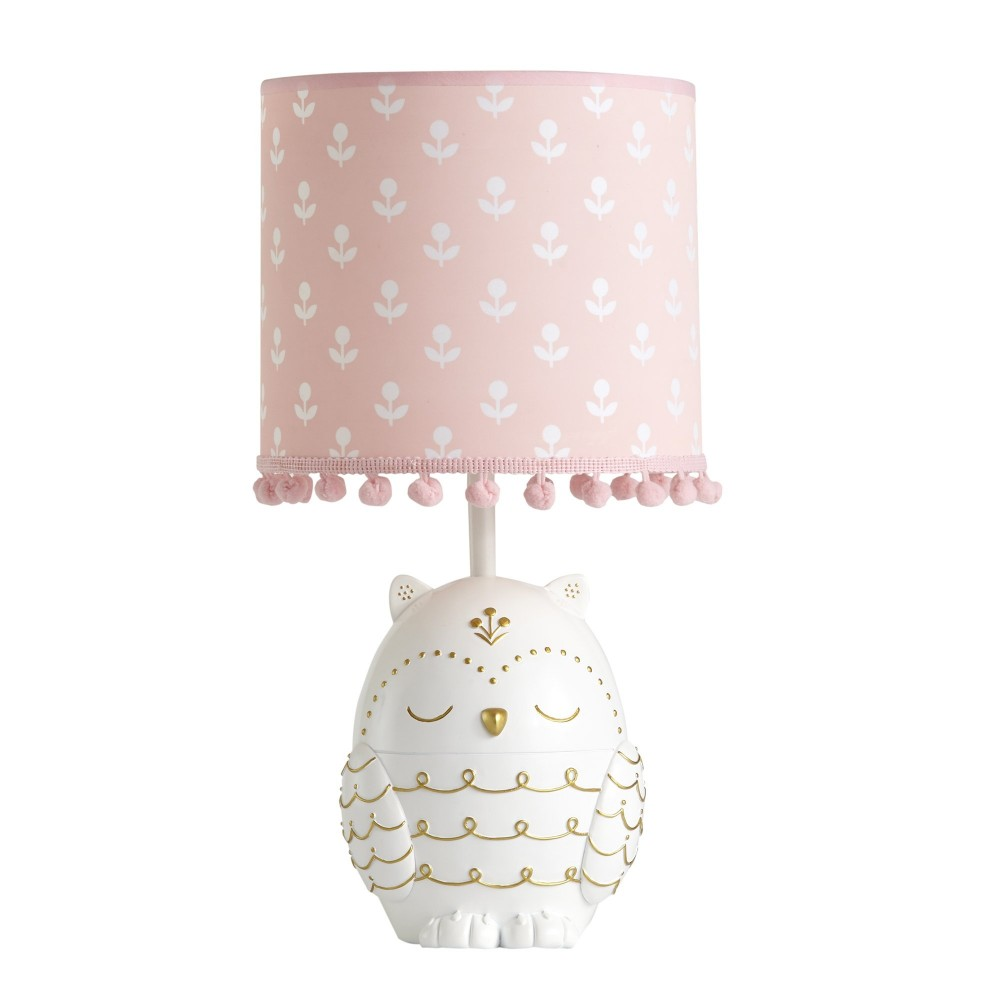 Lampe Woodland Couture de Lambs & Ivy-30