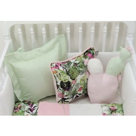 Coussin Cactus - Collection Bali