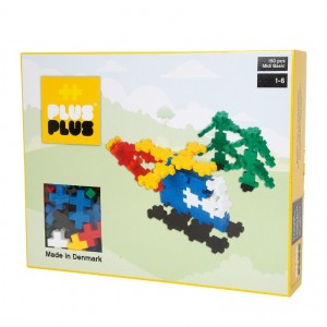 Plus Plus Midi Basic - 150 pcs