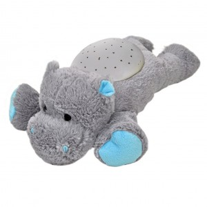 Hippo Twilight Buddies de Cloud B-21