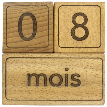 Blocs en bois de Whittle Wood-20