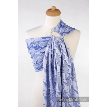 Ring Sling - Blue Tworoos