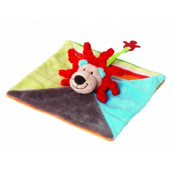 Doudou lion Lars de Happy Horse-29