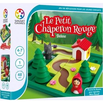Le petit chaperon rouge de Smart Games-212