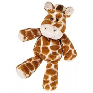 Peluche marshmallow Girafe de Mary Meyer-20