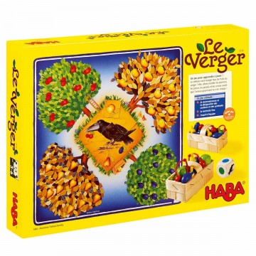 Le Verger de Haba-24
