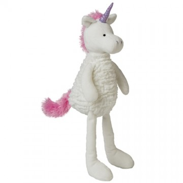 "Peluche longue (13"") Licorne de Mary Meyer-20"