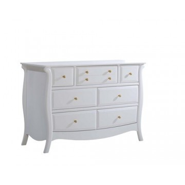 Bella Gold - Commode double