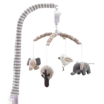 Mobile musical Naturi de Lolli Living-21