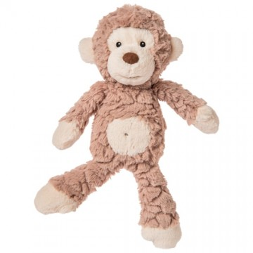 Peluche singe 28 cm de Mary Meyer-20