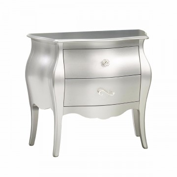 Alexa Table de chevet de Natart-20