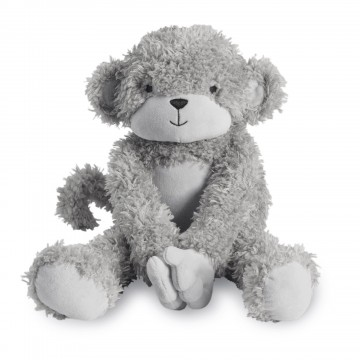 Peluche Singe Animal Crackers de Lambs & Ivy-20