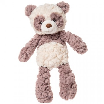 Peluche panda 28 cm de Mary Meyer-20