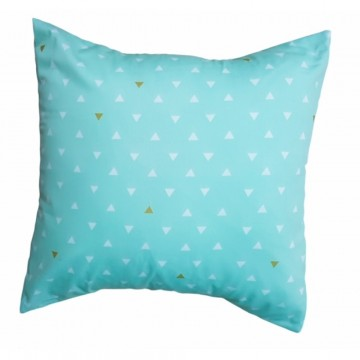 Coussin carré - Collection Charlie - Vert