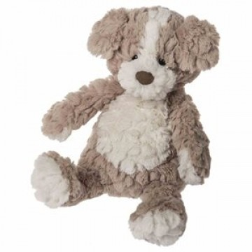 Peluche chien 28 cm de Mary Meyer-24