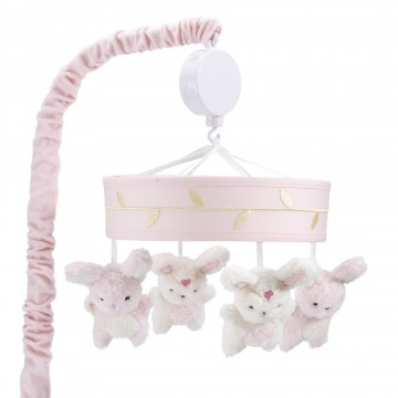 Mobile musical Confetti de Lambs & Ivy-20