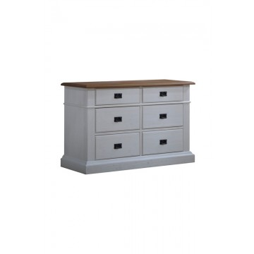 Cortina - Commode double