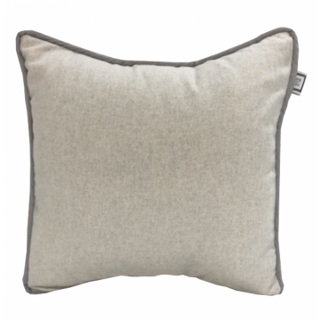 Coussin Beige - Collection Théo