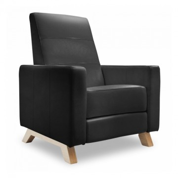 Fauteuil Classico - Cuir