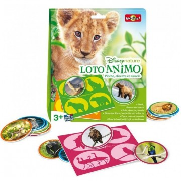 Loto Animo Disney Nature de Bioviva-20