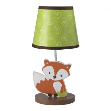 Lampe - Friendly forest