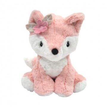 Peluche renard rose - Friendship Tree