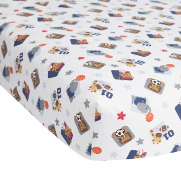 Drap contour Future All Star de Lambs & Ivy-20