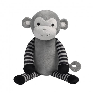 Peluche singe Bingo - Jungle fun
