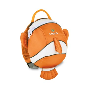 Sac à dos animal Poisson de LittleLife-27