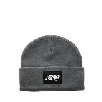 Tuque Lil Hipster Gris de Headster Kids-21