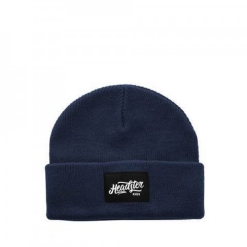 Tuque Lil Hipster Marine de Headster Kids-21
