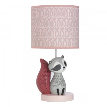 Lampe-Little Woodland collection de Lambs & Ivy-21