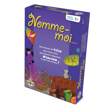 Nomme-moi