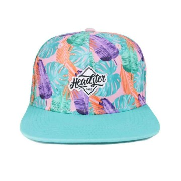 Casquette Palm Beach de Headster Kids-20
