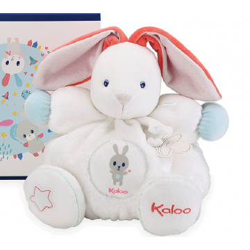 Imagine Lapin Rose Petit de Kaloo-21