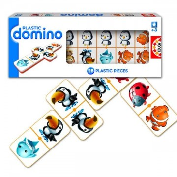 Dominos animaux