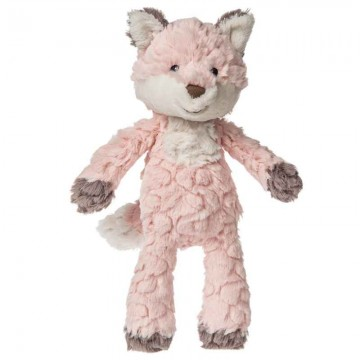 Peluche renard rose 28 cm de Mary Meyer-21