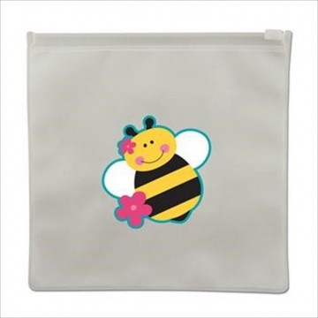 Sac à collation réutilisable Abeille de Stephen Joseph-20