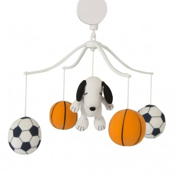 Mobile musical - Snoopy Sports
