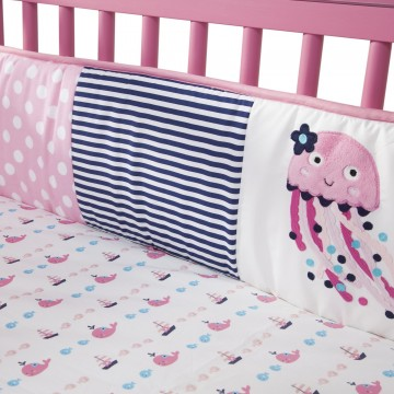 Contour de lit Splish Splash de Lambs & Ivy-20